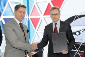 Ursus i Grupa Azoty podjęły współpracę dot. projektów badawczo-rozwojowych