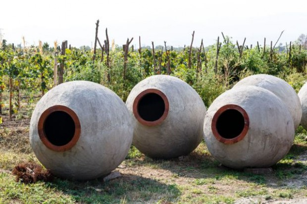 Gruzja kolebką wina. Gruzińskie wina są najstarsze na świecie