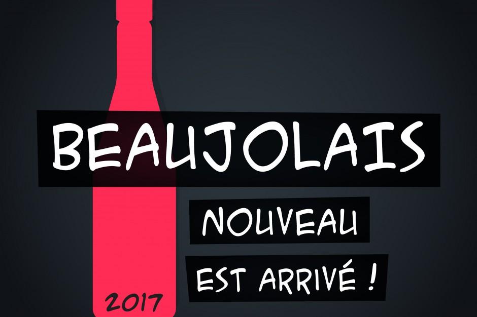 Francja: Rozpoczęło się święto młodego wina - beaujolais nouveau