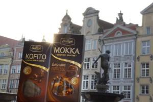 ZPC Bałtyk wprowadza nową generację słodyczy kawowych