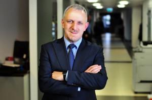 Andrzej Pawłowski dołącza do zespołu CTL Logistics na stanowisko prezesa CTL Północ