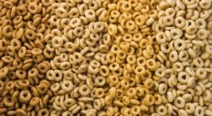 Pestycydy w połowie przebadanych płatków śniadaniowych