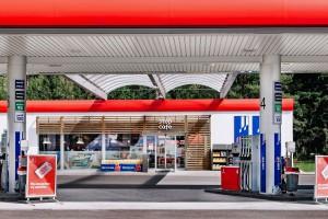 Stacje sieci Benzina w Czechach z nową odsłoną segmentu gastronomii