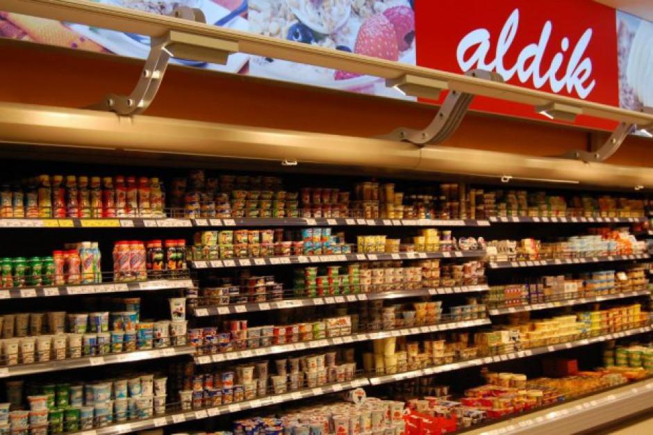 Aldik i Moje Auchan rezygnują z jaj z chowu klatkowego