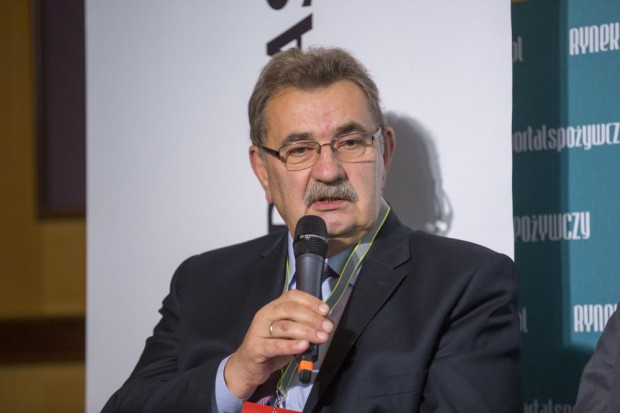 Prezes Spomleku: Nie należy ulegać modom żywieniowym