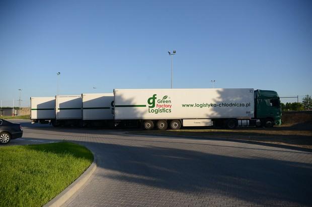 Green Factory  Logistics zwiększa powierzchnię