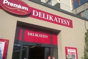 Delikatesy Premium z kolejnymi otwarciami