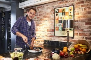Pascal Brodnicki: W programie kulinarnym trzeba serwować zarówno proste przepisy, jak i te bardziej wyszukane
