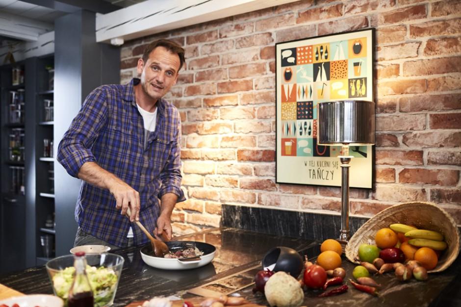 Pascal Brodnicki W Programie Kulinarnym Trzeba Serwować
