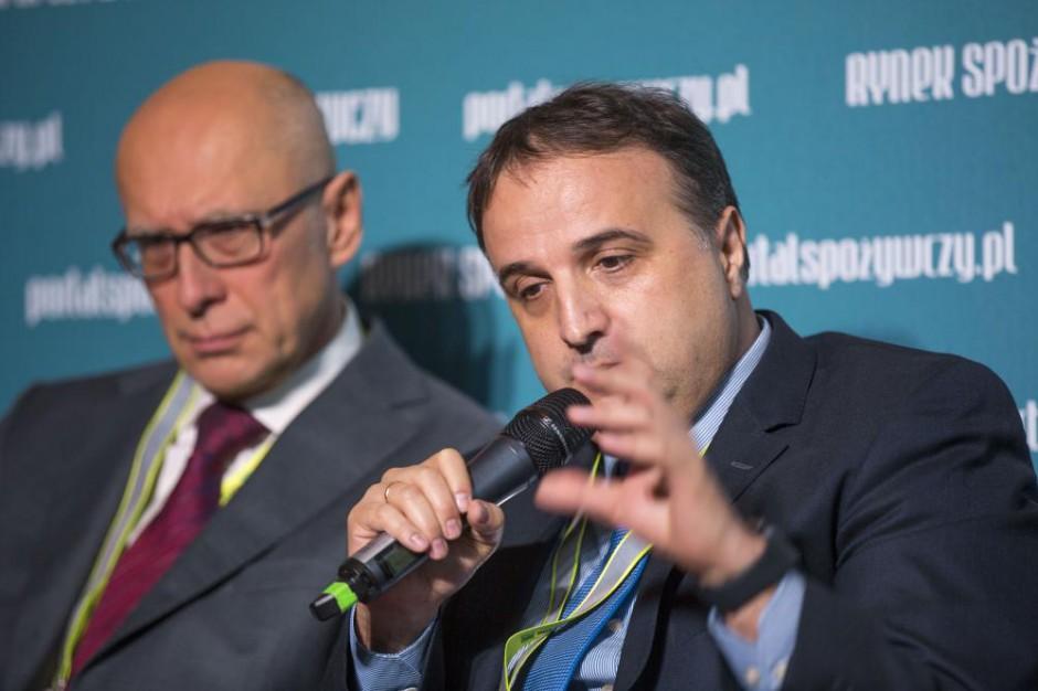 Dyrektor Danone: Mamy trend powrotu do korzeni