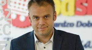 Prezes bdsklep.pl: Rośnie sprzedaż żywności funkcjonalnej i ekologicznej (wideo)