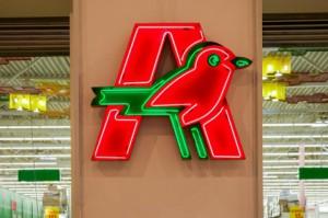 Pod Warszawą powstał pierwszy supermarket Auchan