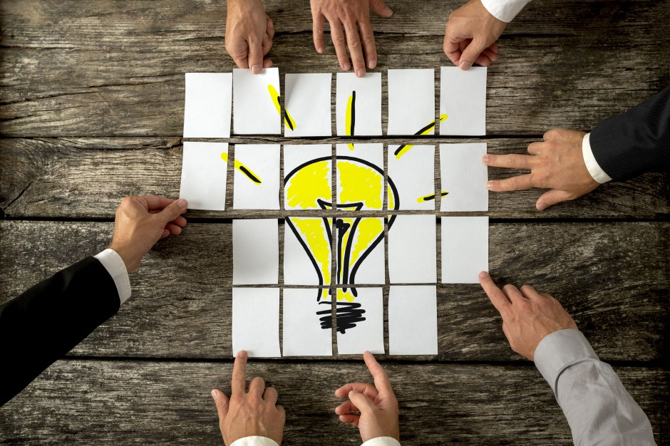 Wiceminister rozwoju: zwiększa się innowacyjność polskich firm