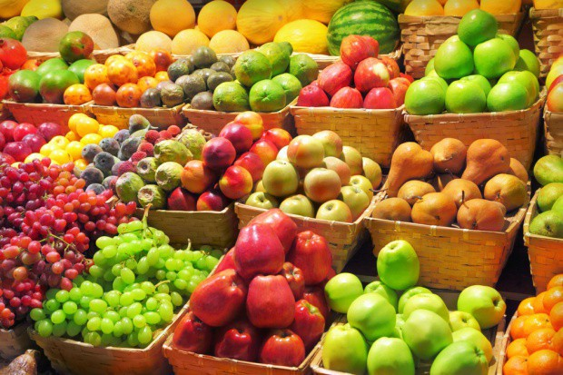 Raport IERiGŻ dot. rynku owoców