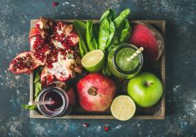 Zdrowe odżywianie Polaków - teoria vs. praktyka