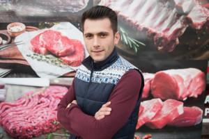 Zdjęcie numer 7 - galeria: Harbi Meat: Skupiamy się na odbiorcach z sektora HoReCa (wideo)