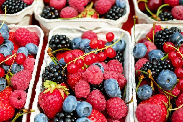 Produkcja owoców miękkich jest nieopłacalna