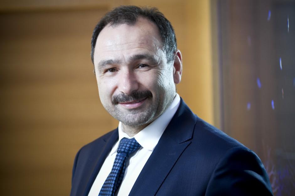 Prezes Graala: Dostępność środków z UE opóźniła konsolidację branży rybnej
