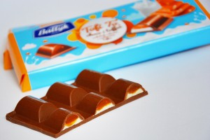 ZPC Bałtyk wprowadza na rynek kolejną nową linię słodyczy