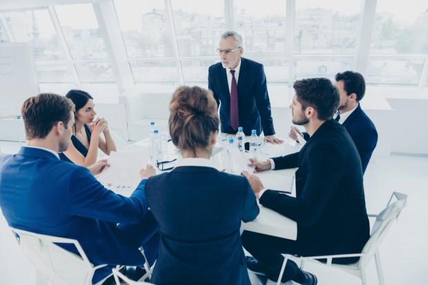 Badanie: Ostrożny optymizm wśród przedsiębiorców