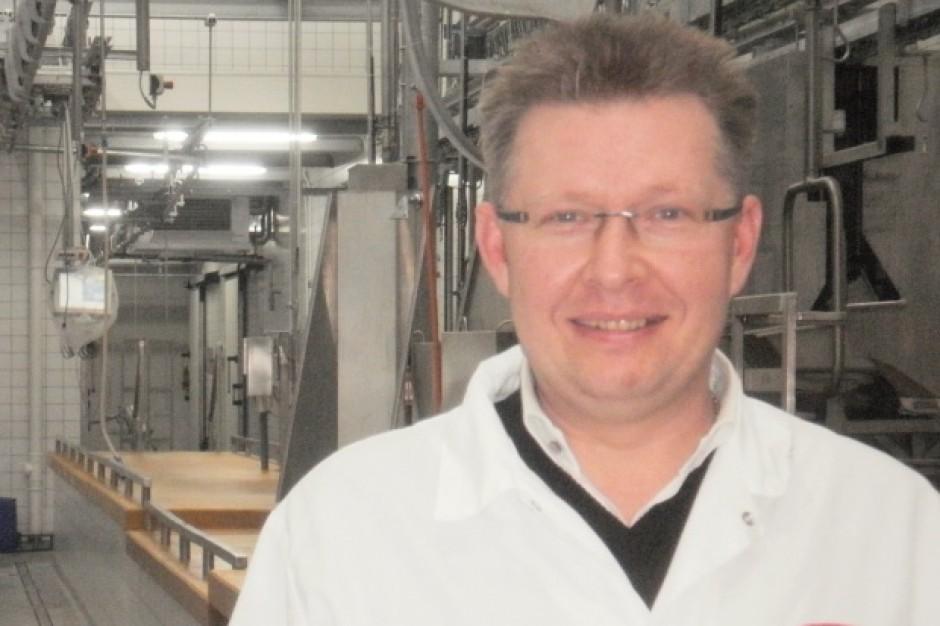 Ubojnia Zwierząt Robert Rytel z Łomży z certyfikatem QAFP