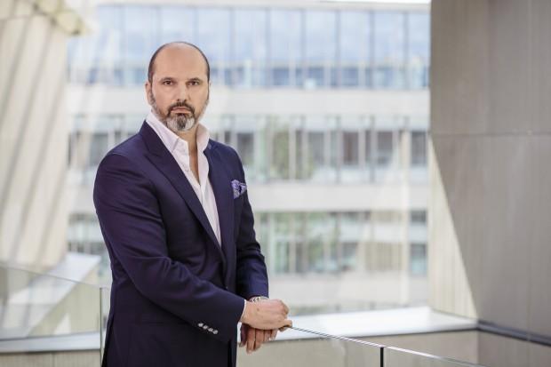 Evangelos Evangelou, prezes Herbapol Lublin - duży wywiad