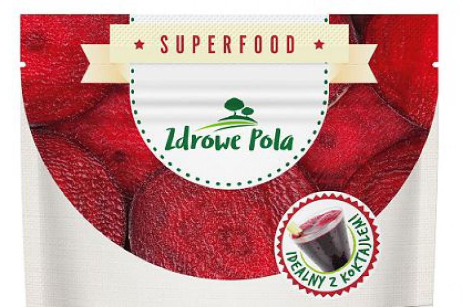 Superfoods wspierają odporność