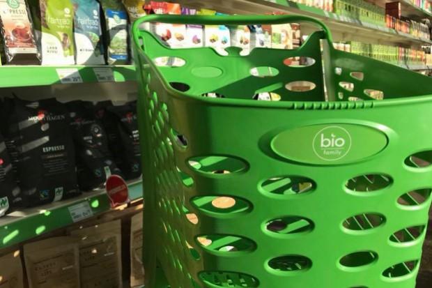 Ruszył Bio Family Supermarket - nowy koncept handlowy Świtalskich