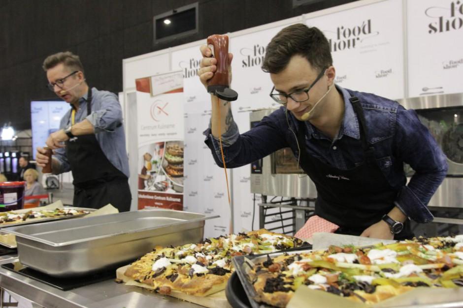 Wielkie gastronomiczne wydarzenie GASTROSILESIA podczas Food Show 2018
