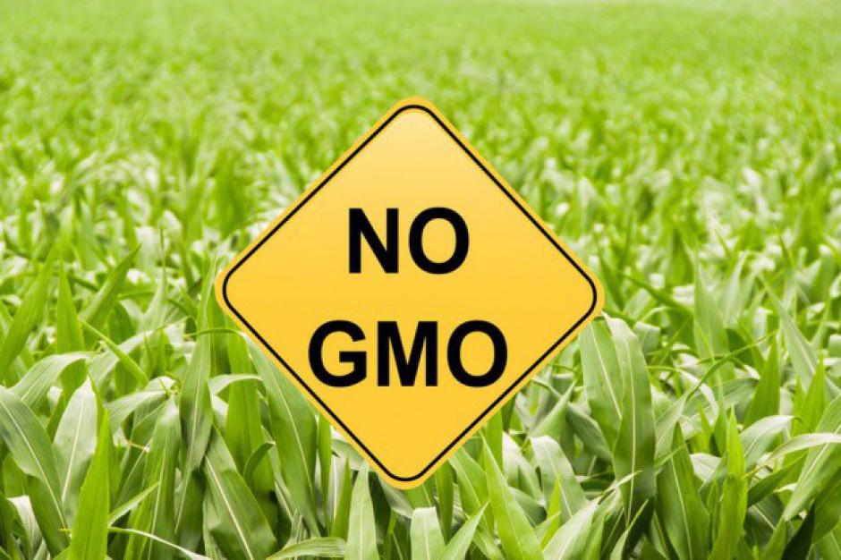 Ujednolicenie znakowania żywności wolnej od GMO ułatwieniem dla konsumentów i producentów