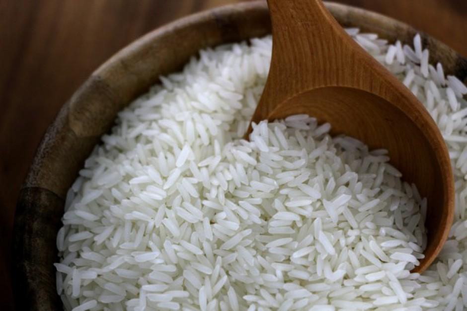 Import ryżu z Birmy do Włoch wzrósł o 736 proc.