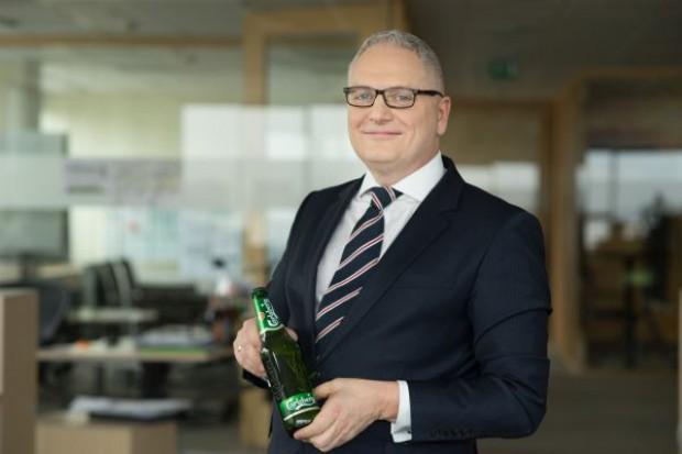 Prezes Carlsberg Polska: przygotowujemy już nowości na przyszły rok