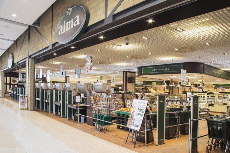 Alma Market: 68 mln zł straty, roszczenia sądowe na 22 mln zł i 100 mln zł długu