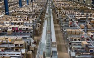 ID Logistics odnotował 40 proc. wzrost zamówień w Black Friday