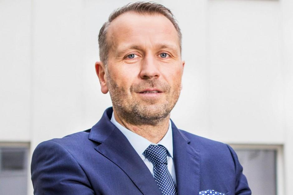 Intermarché: Maciej Ćwikliński prezesem dyrekcji handlowej