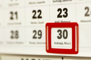 30 listopada - świętujemy Andrzejki