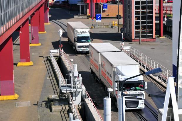 Został uruchomiony Krajowy Rejestr Elektroniczny Przedsiębiorców Transportu Drogowego