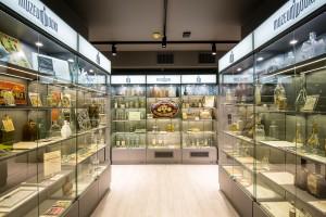 Zdjęcie numer 1 - galeria: W Warszawie powstało Muzeum Wódki (galeria zdjęć)