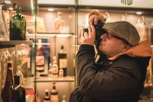 Zdjęcie numer 2 - galeria: W Warszawie powstało Muzeum Wódki (galeria zdjęć)