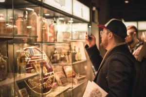 Zdjęcie numer 6 - galeria: W Warszawie powstało Muzeum Wódki (galeria zdjęć)
