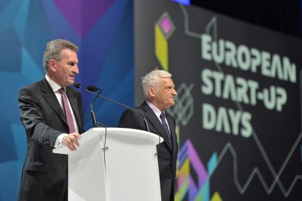 III edycja European Start-up Days - można już zgłaszać swój udział!