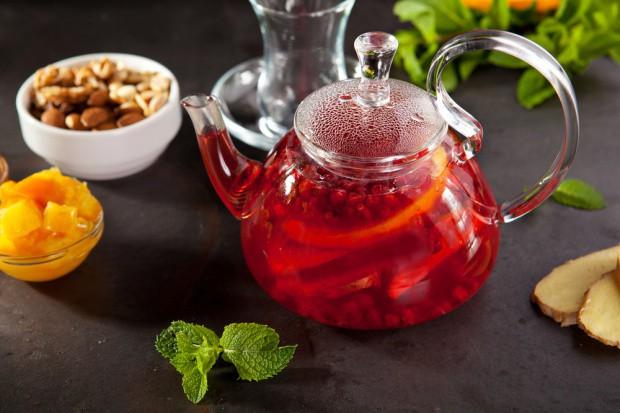 Rynek herbaty: analiza, trendy i prognozy na 2018 r.
