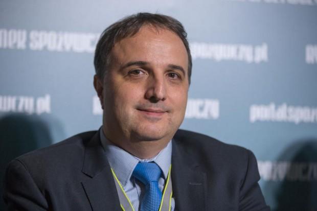 Dyrektor Danone o trendach w galanterii mleczarskiej (wideo)