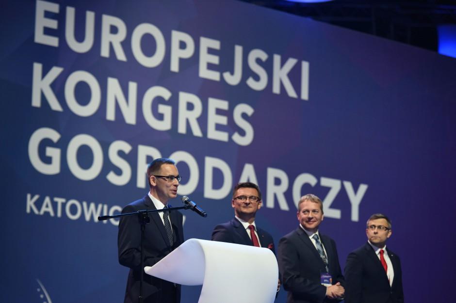 Znamy wstępny zakres tematyczny X Europejskiego Kongresu Gospodarczego 2018!