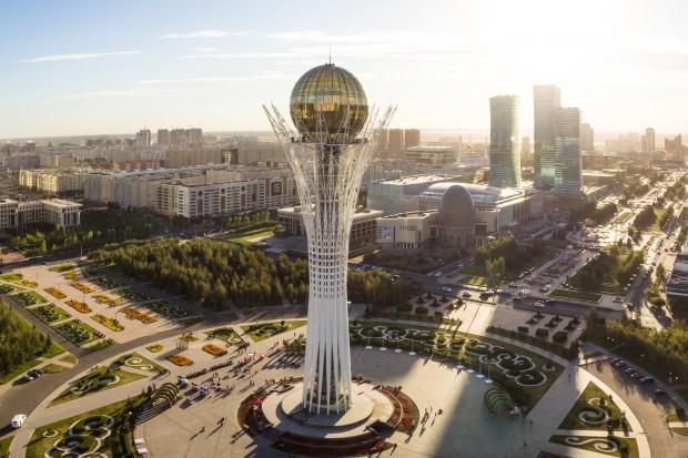 Podlaskie i Kazachstan chcą współpracować m.in. w obszarze rolnictwa