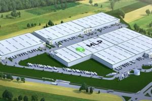 MLP Group rozpoczyna budowę trzeciego centrum dla MAKRO Polska