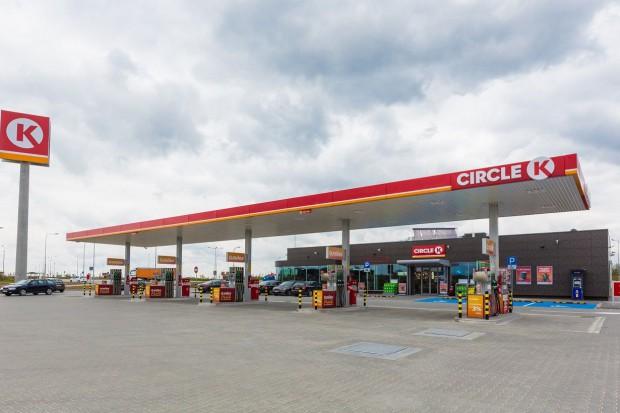 Połowa stacji Statoil w Polsce pod logo Circle K