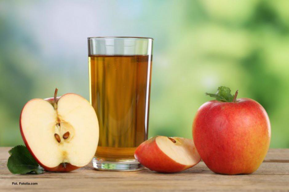 Sadownicy z Kaliningradu ruszyli z eksportem. Pierwsze soki z jabłek już trafiły na polski rynek