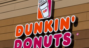 Dunkin' Donuts pierwszy raz od 20 lat rusza z przetargiem reklamowym