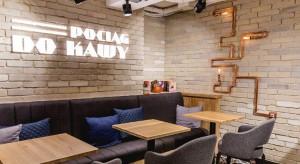 Costa Coffee otwiera dwa nowe lokale w centrum Warszawy